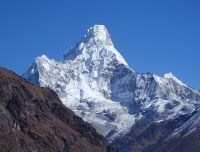 View of Amadablam