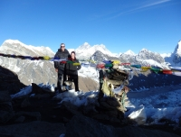 Everest Base Camp Gokyo