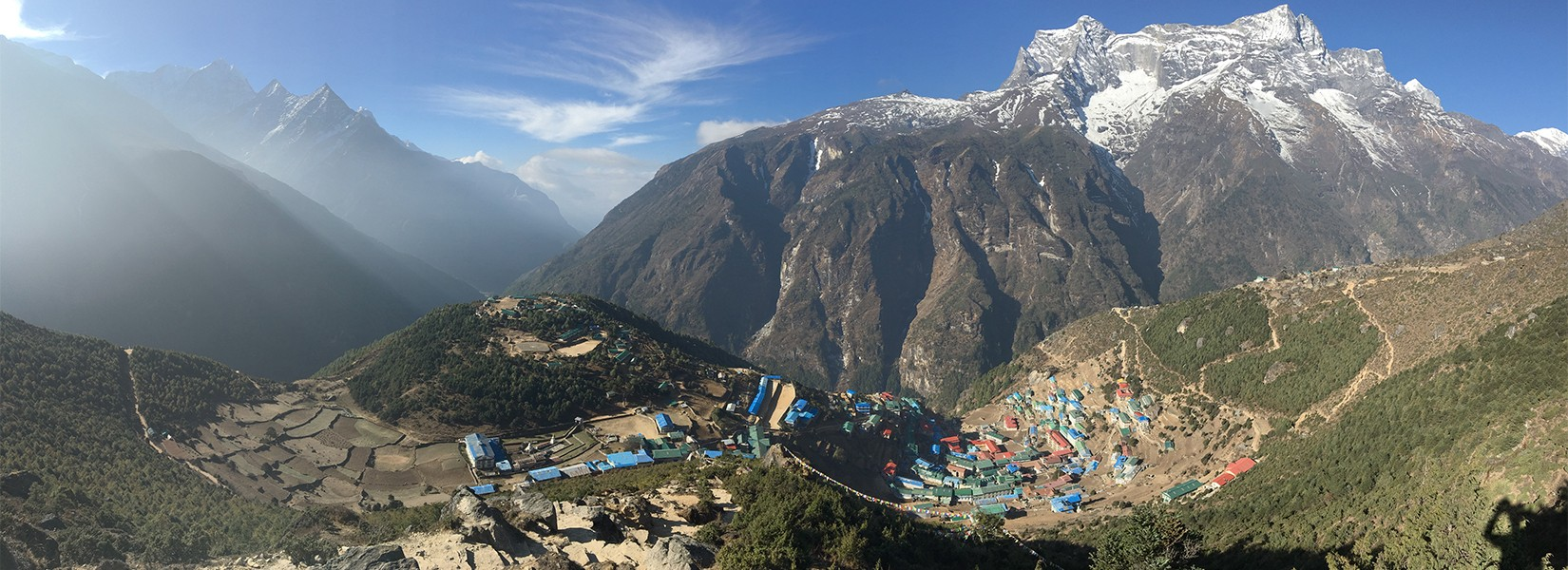 Everest View Trek Nepal